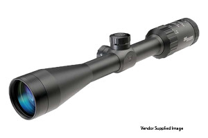 SOW33013 Whiskey 3 Hellfire Quadplex Illum Reticle