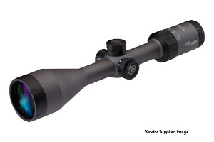 SOW34015 Whiskey 3 Hellfire Quadplex Illum Reticle
