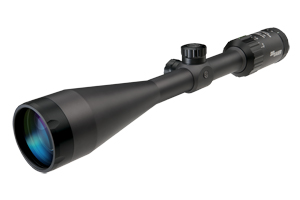 Sig Sauer  Whiskey 3 Rifle Scope - Click to see Larger Image