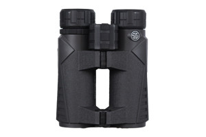 SOZ31001 Zulu 3 Binocular 10X32MM, Open Bridge