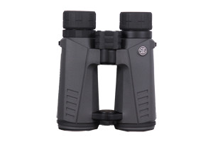 SOZ71001 Zulu 7 Binocular 10X42MM, Open Bridge