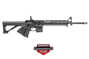 Springfield Armory Rifle: Semi-Auto Saint M-LOK CA Approved - Click to see Larger Image