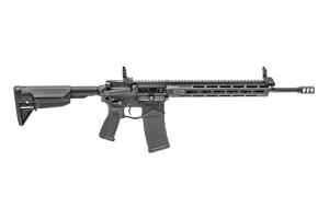 Springfield Armory Rifle: Semi-Auto Saint Edge - Click to see Larger Image