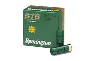 STS209 Remington Ammunition
