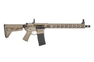 Springfield Armory Rifle: Semi-Auto Saint Free Float Handguard Model - Click to see Larger Image