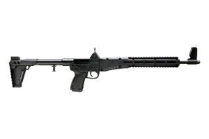 Kel-Tec Rifle: Semi-Auto Sub-2000 Rifle (BTA-96) - Click to see Larger Image