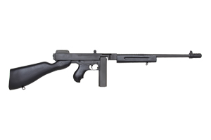 Kahr Arms|Thompson Rifle: Semi-Auto Thompson 1927A-1 Commando - Click to see Larger Image