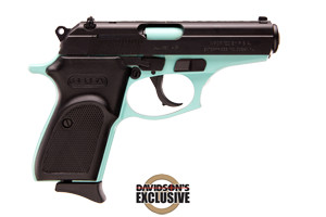 Bersa Thunder 380 Duotone Double Action 380 Two-Tone