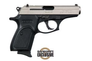 Bersa Pistol: Semi-Auto Thunder 380 Reverse Duotone - Click to see Larger Image