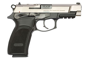 Bersa Pistol: Semi-Auto Thunder 40SW High Capacity Duotone - Click to see Larger Image