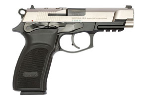 Bersa Pistol: Semi-Auto Thunder 9MM High Capacity Duotone - Click to see Larger Image