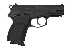 Bersa Semi-Automatic Pistol Thunder 9MM Ultra Compact Pro Matte - Click to see Larger Image