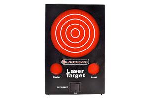 TLB-1 Laser Training Target