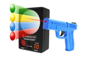 TLB-LCG Color Guard Kit