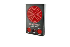 TLB-XL Score Tyme Target