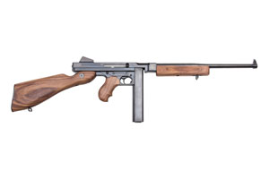 Kahr Arms|Thompson Rifle: Semi-Auto Thompson M1 - Click to see Larger Image