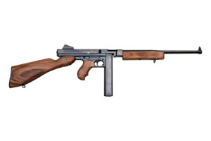 Kahr Arms|Thompson Rifle: Semi-Auto Thompson M1 Lightweight - Click to see Larger Image