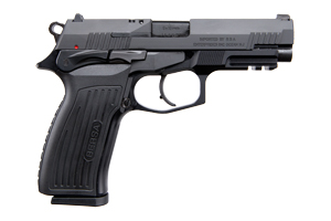 Bersa Pistol: Semi-Auto TPR9 - Click to see Larger Image
