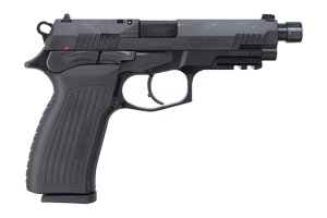 Bersa Pistol: Semi-Auto TPR9MX - Click to see Larger Image