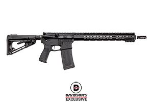 PPE SS Carbine TR-PC-556-BL-DS