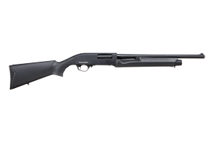 Titan Arms Shotgun: Pump Action HDP - Click to see Larger Image