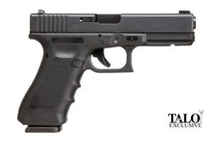 UG-17505-03 Gen 4 17 USA Manufacture Pro-Glo TALO Edition