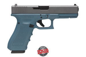 UG1750204CKBTTG Gen 4 17 USA (Davidson's Special Edition)