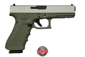 UG1750204CKFGSA Gen 4 17 USA (Davidson's Special Edition)