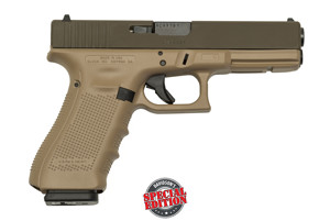 UG1750204CKMBPB Gen 4 17 USA (Davidson's Special Edition)