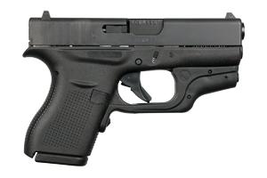 Glock 42 UI4230201CTH