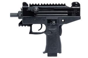 UPP9S UZI Pro Pistol