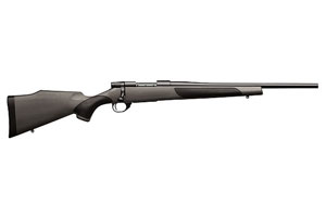 Weatherby Rifle Vanguard S2 Carbine - Click to see Larger Image
