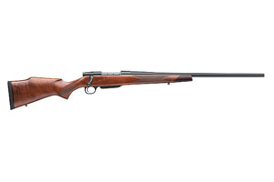 Weatherby Rifle Vanguard S2 Sporter DBM (Detachable Box Mag) - Click to see Larger Image