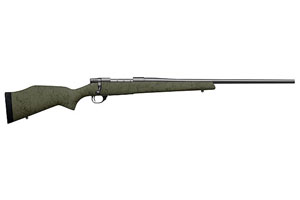 Weatherby Rifle Vanguard S2 RC (Range Certified) - Click to see Larger Image