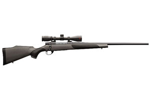 Weatherby Rifle Vanguard S2 Package - Click to see Larger Image