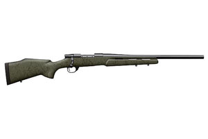 Weatherby Vanguard S2 RC (Range Certified) Varmint Bolt Action 22-250 Matte Blue