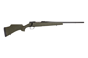 Weatherby Rifle: Bolt Action Vanguard Camilla Wilderness - Click to see Larger Image