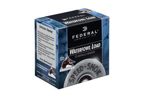 WF134-BBB Federal Ammunition