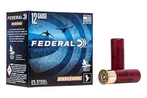 WF143-3 Federal Ammunition