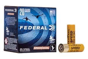 WF208-7 Federal Ammunition
