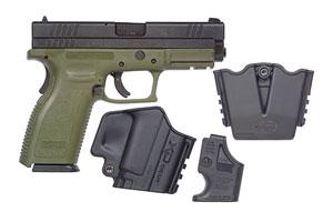 XD9201HCSP06 X-Treme Duty w/XD Gear System