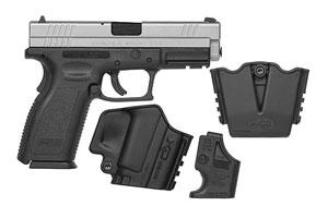 XD9302HCSP06 X-Treme Duty w/XD Gear System