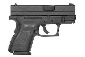 XD9801 X-Treme Duty Sub Compact