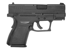 XD9802 X-Treme Duty Sub Compact Essential