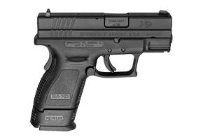 XD9801HC X-Treme Duty Sub Compact Essential