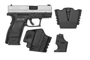 XD9821HCSP06 X-Treme Duty Sub Compact w/XD Gear System