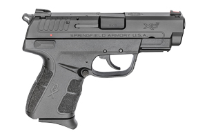 Springfield Armory Pistol: Semi-Auto XDE Single Stack - Click to see Larger Image