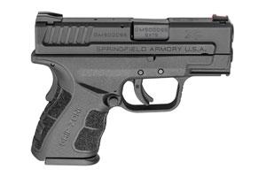 XDG9801SP X-Treme Duty Sub Compact Mod2 With Gripzone