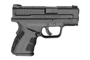 XDG9802 X-Treme Duty Sub Compact Mod2 With Gripzone