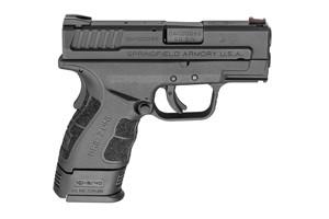 XDG9802HC X-Treme Duty Sub Compact Mod2 With Gripzone